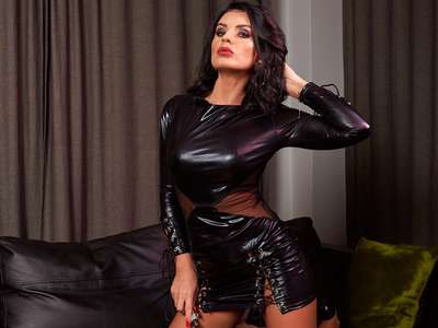 FEMDOMME profile sexy photo